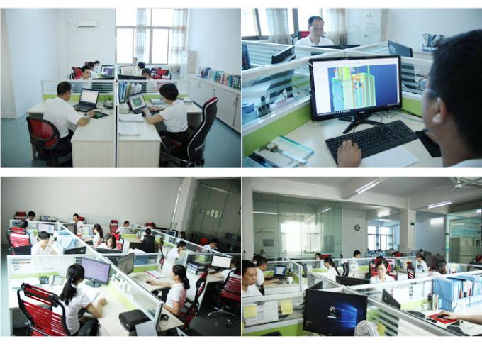 الصين Guangzhou HongCe Equipment Co., Ltd. ملف الشركة 1
